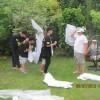 Finał warsztatów teatralnych Teatr w ogrodzie_09