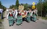 Dożynki Powiatowo - Gminne Sitno 2012_08