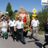 Dożynki Powiatowo - Gminne Sitno 2012_10