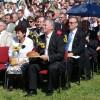 Dożynki Powiatowo - Gminne Sitno 2012_14