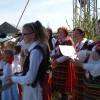 Dożynki Powiatowo - Gminne Sitno 2012_15