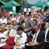 Dożynki Powiatowo - Gminne Sitno 2012_16