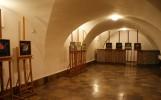 Galeria Oranżeria -  Marek Leszczyński