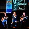 koncert Leszka Cichońskiego z zespołem w ramach wojewódzkich warsztatów gitarowych 2010
