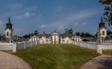 Panorama Pałacu Potockich_Oliwia Wlizło_lato