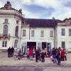 Muzeum na kółkach w Radzyniu Podlaski. Fot. Zofia Biernacka