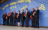 Dożynki Gminno-Powiatowe w Kąkolewnicy 2014_35