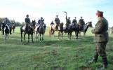 Otwarcie szlaku jeździeckiego fot. K. Wodowska_45