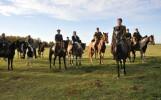 Otwarcie szlaku jeździeckiego fot. K. Wodowska_47
