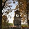 II miejsce Kapliczka w Świerżach Grzegorz Kułak