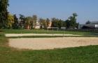 Kompleks boisk przy ul. Jana Pawła II