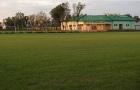 Stadion piłkarski w Radzyniu Podlaskim