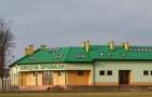Pawilon sportowy w Radzyniu Podlaskim