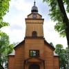 kościół w polskowoli, fot