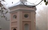 Kaplica Aniołów Stróżów fot. B. Sozoniuk