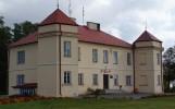 Pałac w Żabikowie, fot. B. Sozoniuk