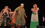 Bzdurobajka, Teatr O... jo... joj...  z Białki, reż. Jolanta Koźluk. fot. T. Młynarczyk