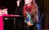 Laleczka z porcelany, reż. Elżbieta Żukiewicz, Teatr Gimnazjum nr 2 w Radzyniu Podlaskim