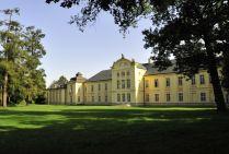 Pałac w Radzyniu Podlaskim