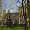 pałac szlubowskich-gubernia, radzyń podl