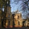 Pałac w Branicy Radzyńskiej, fot. B. Sozoniuk