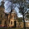 pałac w branicy