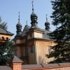 Kościół w Ostrówkach1, fot. B. Sozoniuk