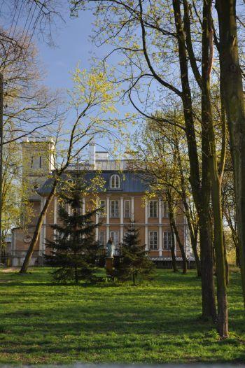 Gubernia Palace