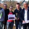 W kategorii szkół podstawowych zwyciężyli Milena Mucha, Julia Dąbrowska i Sebastian Mazur