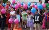Baśniowa Parada w Radzyńskiej Krainie Serdeczności