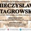 Mieczysław Stragowski - ostatni dzień wystawy