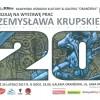 Wystawa prac Przemysława Krupskiego