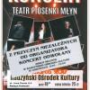 Teatr Piosenki Młyn - koncert