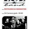 """Koncert zespołu """"Luz Band"""""""