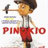 Spektakl Teatralny ,,Pinokio