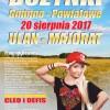 Dożynki Gminno Powiatowe w Ulanie Majoracie