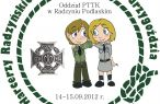 11th K. Odrzygoźdź Memorial Rally of Radzyń Scouts