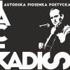 Jacek Kadis (autorska piosenka poetycka) w Kofi&Ti