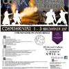 Festiwal Ognia i Miecza w Pallazzo in Fortezza