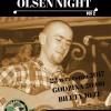 Olsen Night