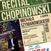 Recital Chopinowski w ramach XXXIV Dni Karola Lipińskiego