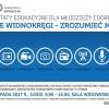 """Warsztaty edukacyjne """"Nowe widnokręgi – zrozumieć media"""""""