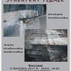 Wystawa malarska ,,Struktury Pejzażu