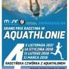 Grand Prix Radzynia w Aquathlonie