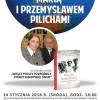 Spotkanie z Marią i Przemysławem Pilichami