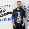Stand-up muzyczny Czesława Mozila w Kofi&Ti
