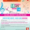 Charytatywny Koncert -Dajmy Szanse Marcinowi