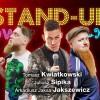 Stand-Up SHOW w Kofi&Ti