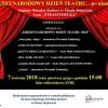 Międzynarodowy Dzień Teatru w Ulanie-Majoracie