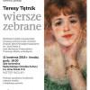 Wieczór promocyjny tomiku Teresy Tętnik